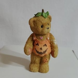 Cherished Teddies Adelaide Figurine
